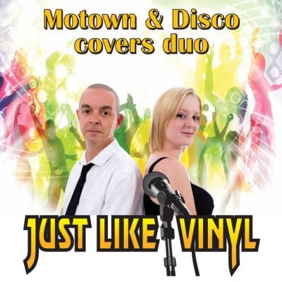 Just Like Vinyl