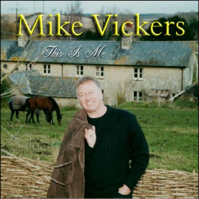 Mike Vickers